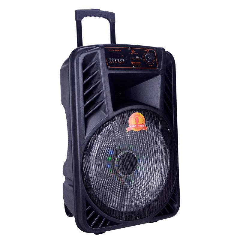 111A15 chi Square dance - sound - Wahl ziehen mobile hochleistungs - Portable Outdoor - bluetooth - lautsprecher