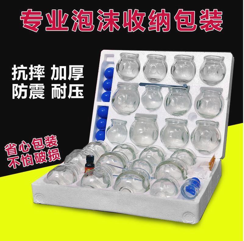 disponibel aseptisk vakuum på anordning pumper type deflektor på ikke - glas pakke post uden luft