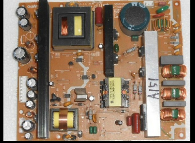 Der ursprünglichen Sanyo LCD-32CA9 LCD - fernseher - Power Board 1LG4B10Z14300 bauteil