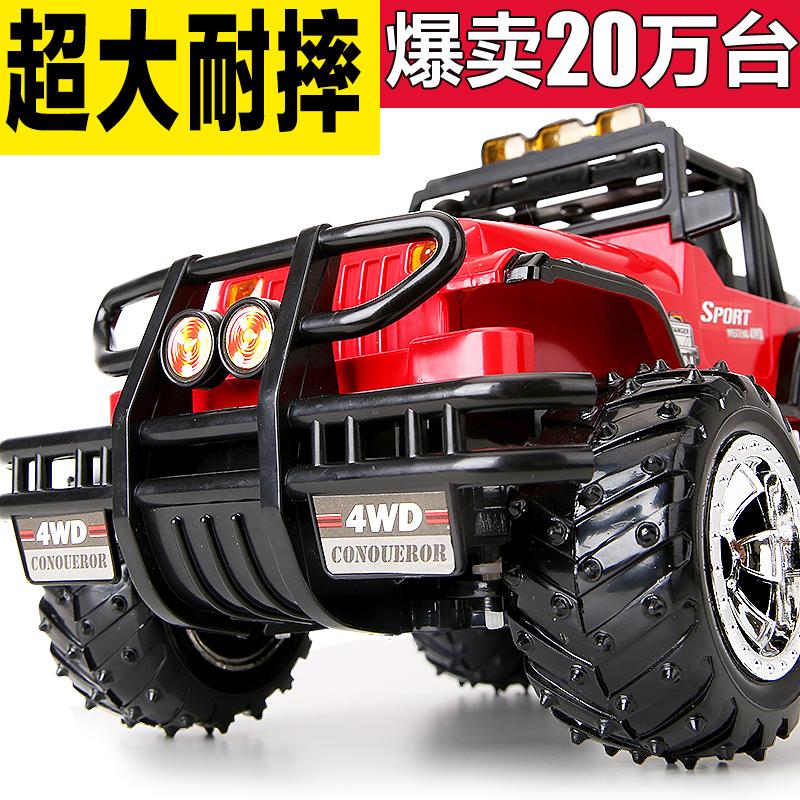 XXL - ferngesteuerte autos geländewagen - klettern - Trucks Speed Racer Junge Kinder DAS spielzeug - auto