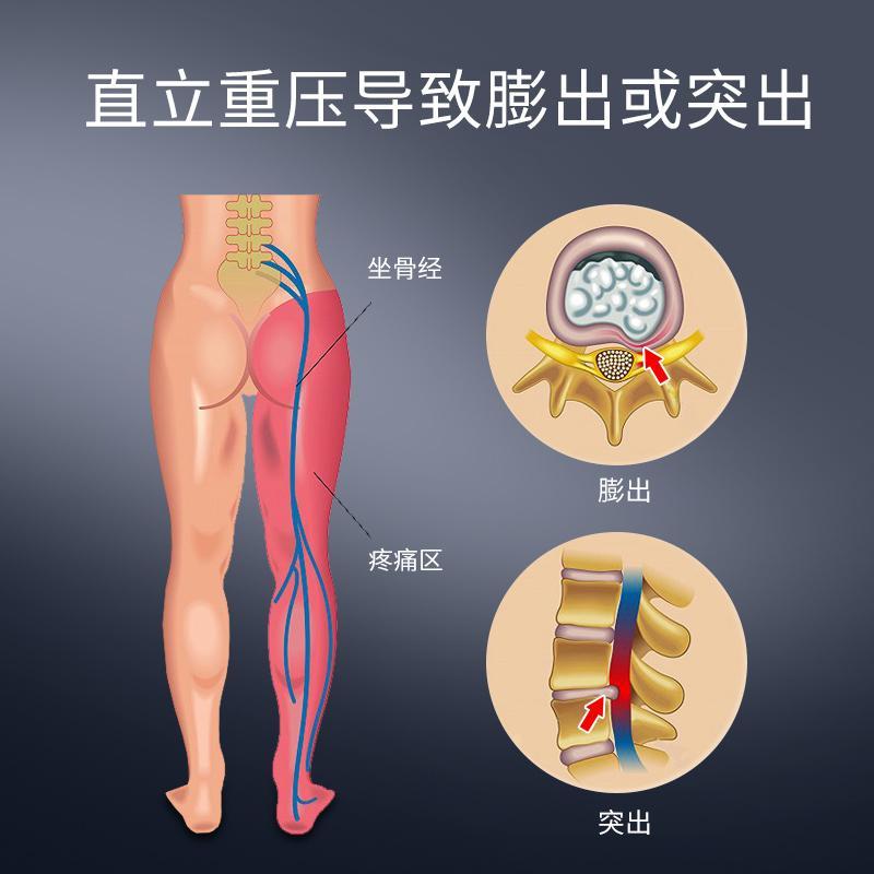 過労腰痛腰の牽引器電気加熱護腰腰ベルト医紳マッサージャー腰椎保温板ヘルニア