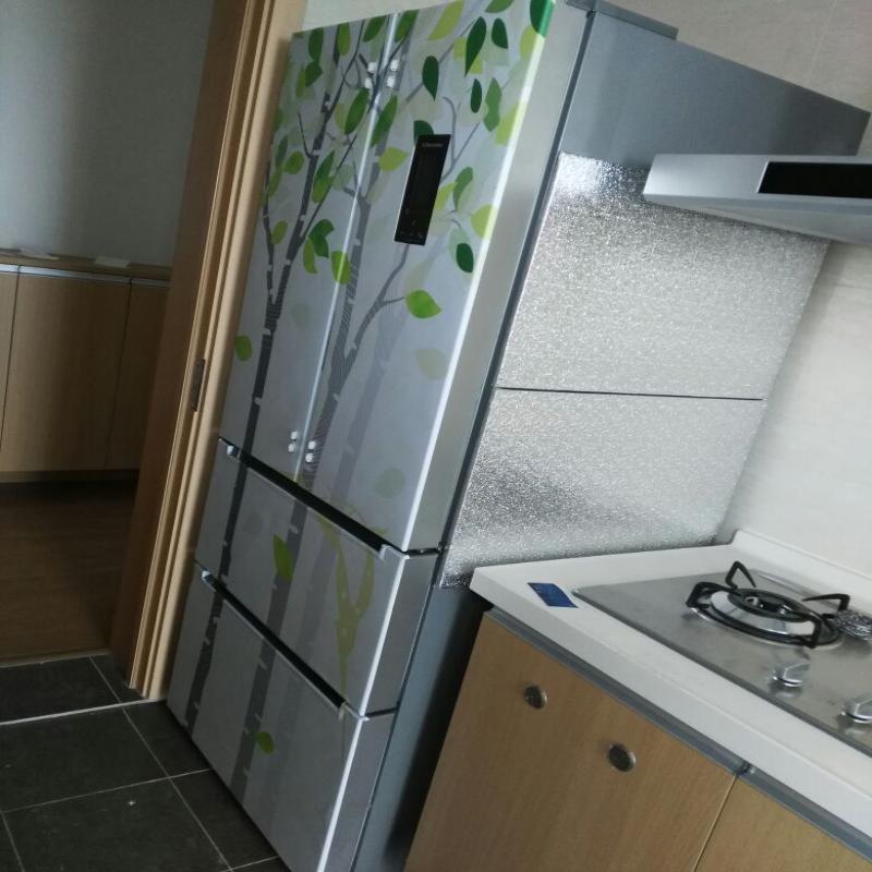 изоляционные плиты холодильник кухня нефти очага пожаров