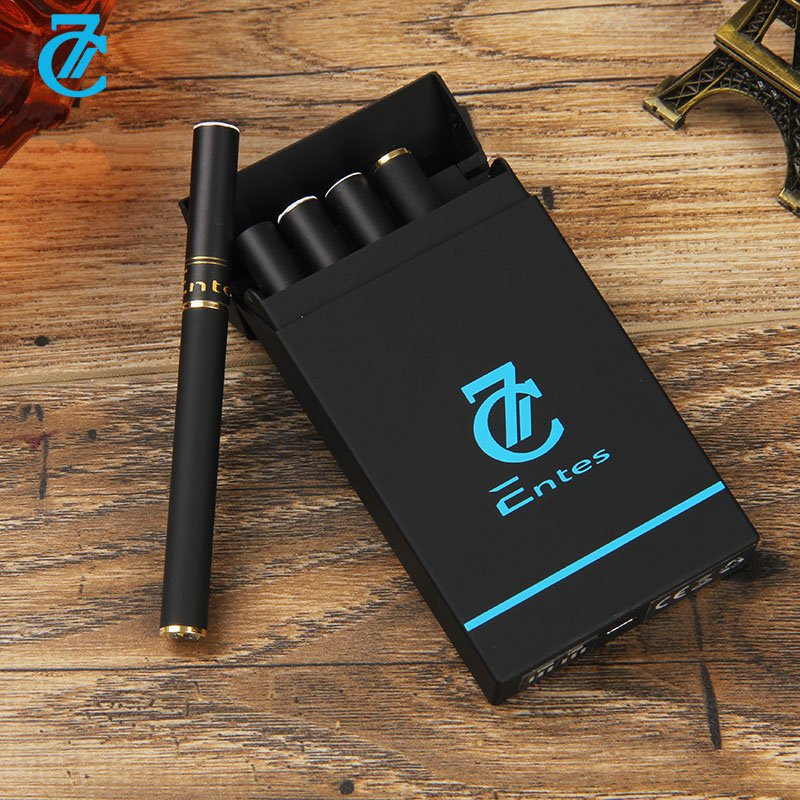 New type of men's electronic cigarette, mechanical steam cigarette smoking machine, super smoke adjustable pressure