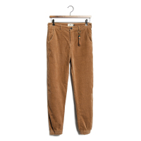 Rubber foot mouth corduroy casual pants Mens Black corduroy pants pants men's trousers jinsirong male tide Haren