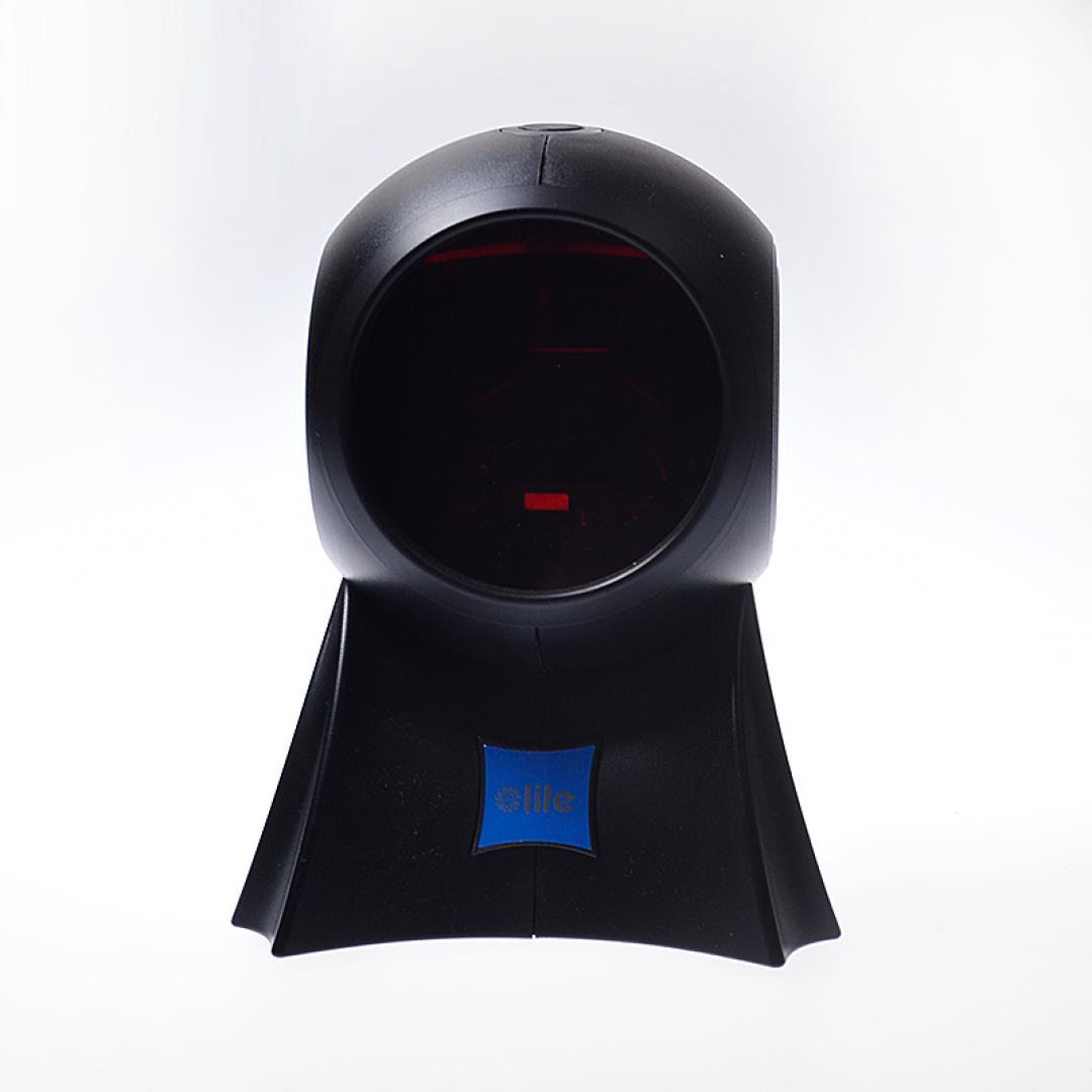 элиты (elite) 7120 лазерного сканирования штрихового кода платформы супермаркеты, магазины, кассы сканер штрих - кода развертка