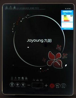 Joyoung / Joyoung Accesorios: Cocina de inducción C21-SC608 Touch Panel de panel microcristalino Placa de porcelana Placa de vidrio