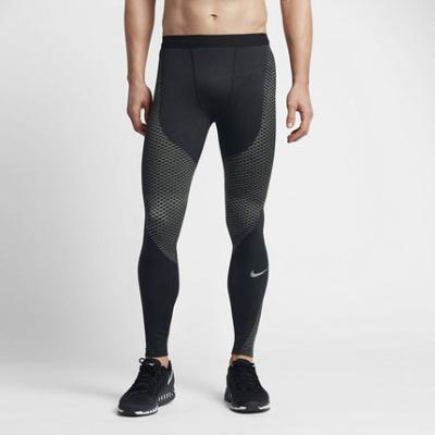 Nike (Nike) мужчин работает новый эластичные брюки 833181-014-457 летом 2017 года