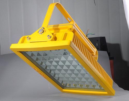 Station anti - explosion de la lampe à del 80w100w120w150w200w250w inondation de la lumière de projection de la lumière de la lampe d'éclairage de secours
