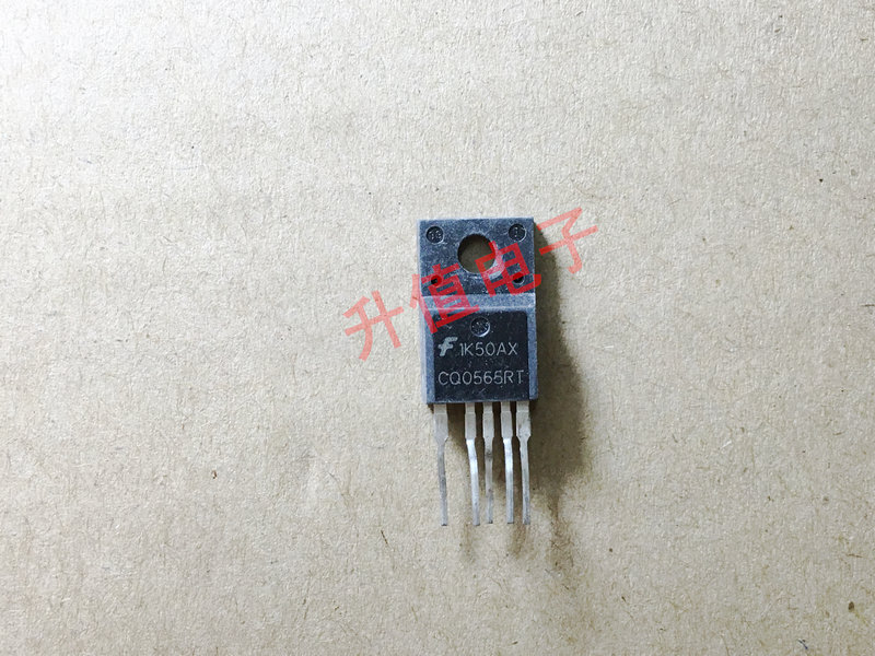 [electronic] appreciation disassemble CQ0565RT switching power supply test tube