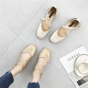 2018新款包头凉鞋 521-21