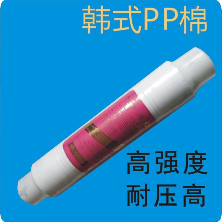 Koreanische - Baumwolle - Typ - I - ein 11 - Zoll - Filter - schnell, wasserfilter, wasserfilter 安吉吉尔 und andere Allgemeine
