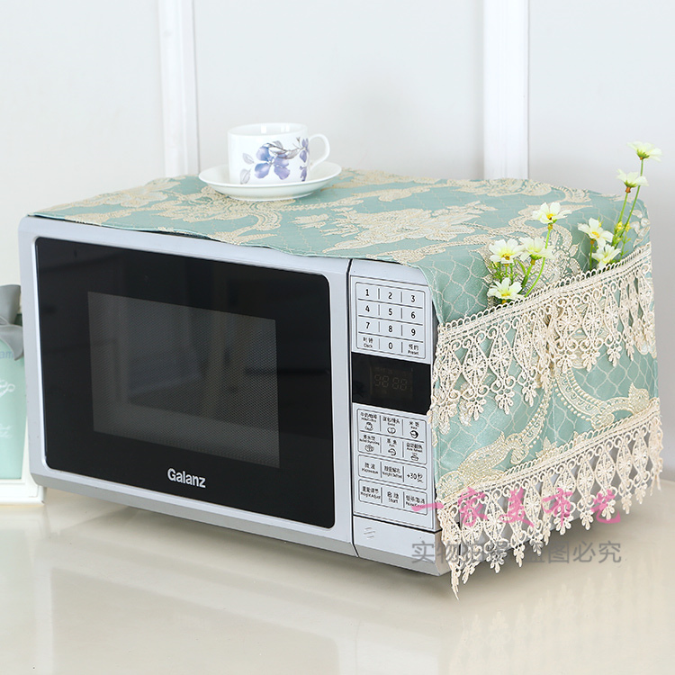 mikrolaineahi, paki posti vaimulikele kunsti ilu katmiseks. õli ahjus glanz, mis hõlmab korea kaanepilt.