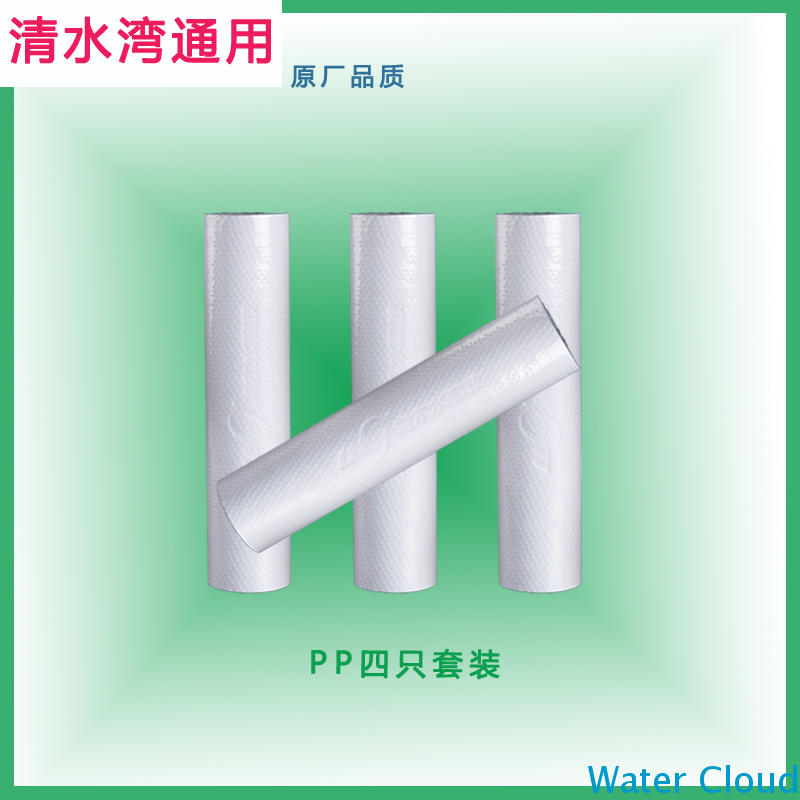 Clear Water Bay water purifier filter QSW-RO9A/B/C/DRO-1/1E006 apple machine bucket type general