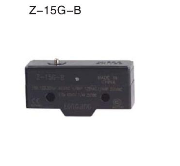 جينغ LONGJING Z-15G التبديل الجزئي الكهربائية Z-15G-B حقيقية الفضة الاتصال LXW5-11Z