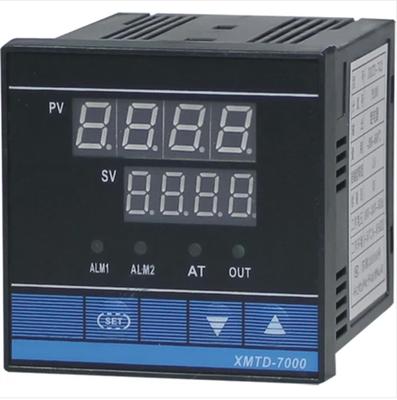 XMTD-7411/7412 интеллектуального цифровой регулятор температуры / измеритель температуры / термостат