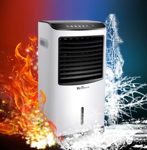 Praktisch Wohl MIT klimaanlagen - fan energiesparende kühlung Luft reinigt Sich Kleine klimaanlage