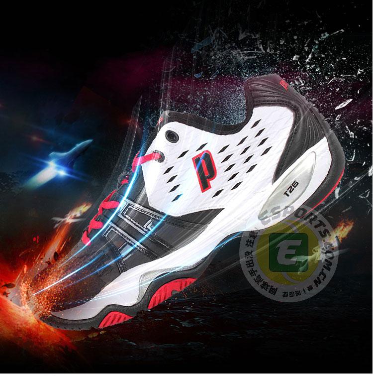官方正品prince王子T26款 网球鞋男鞋女子专业职业防滑透气运动鞋