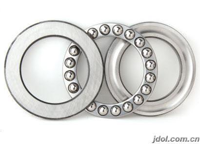 Cuscinetti assiali a sfere in acciaio inox 51212 = diametro 65mm diametro 100mm spessore 27mm