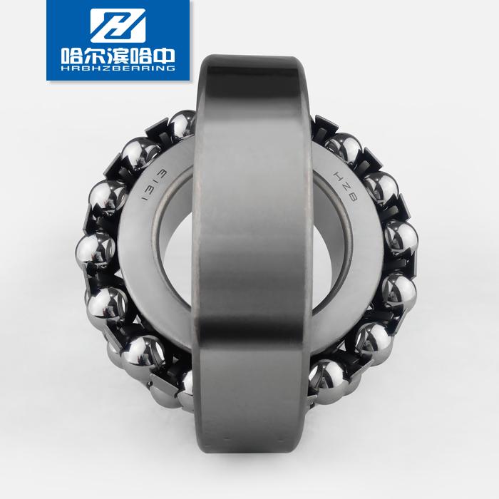 High speed precision 2305K diallel ball bearing steel ball bearing conical hole 1 type Harbin Kazakhstan HZB