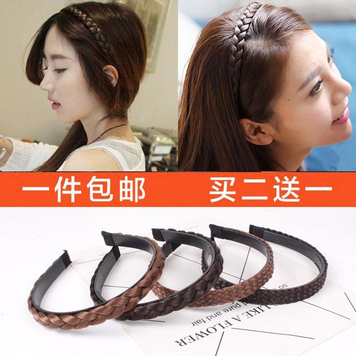 少女は韓版さん女款きれい百搭ティアラ滑り止めて歯のカチューシャ女女の子シンプル髪無痕