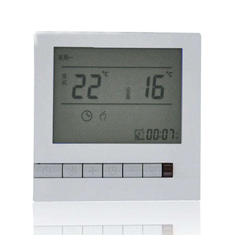 S805 water heating thermostat water temperature controller for electric actuator control switch factory