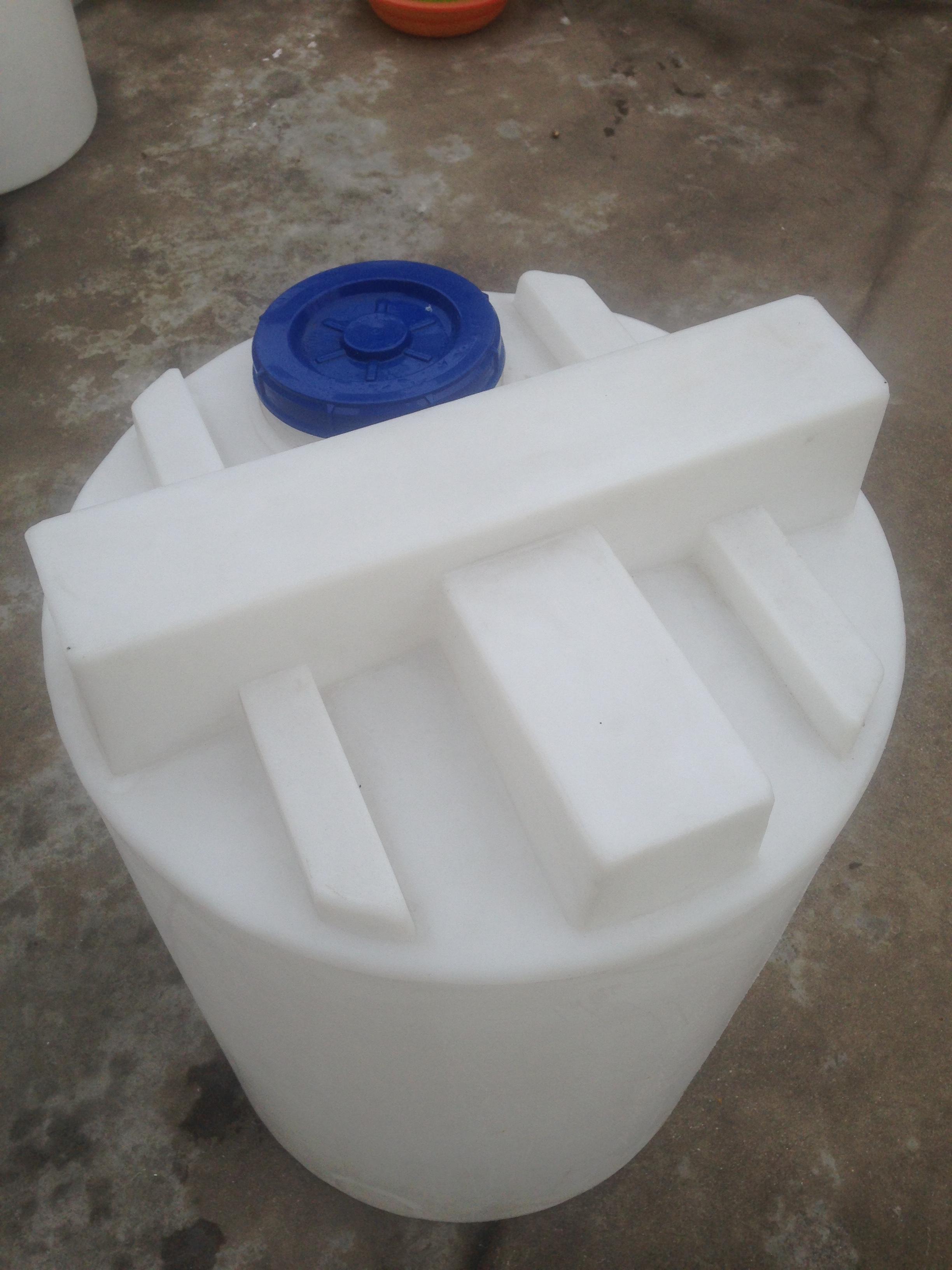 1 ihr additive kunststoffbehälter korrosionsschutz gegen säure - base - 1 - tonnen - Chemical milchsäurebakterien flache eimer Plus - kits rühren.