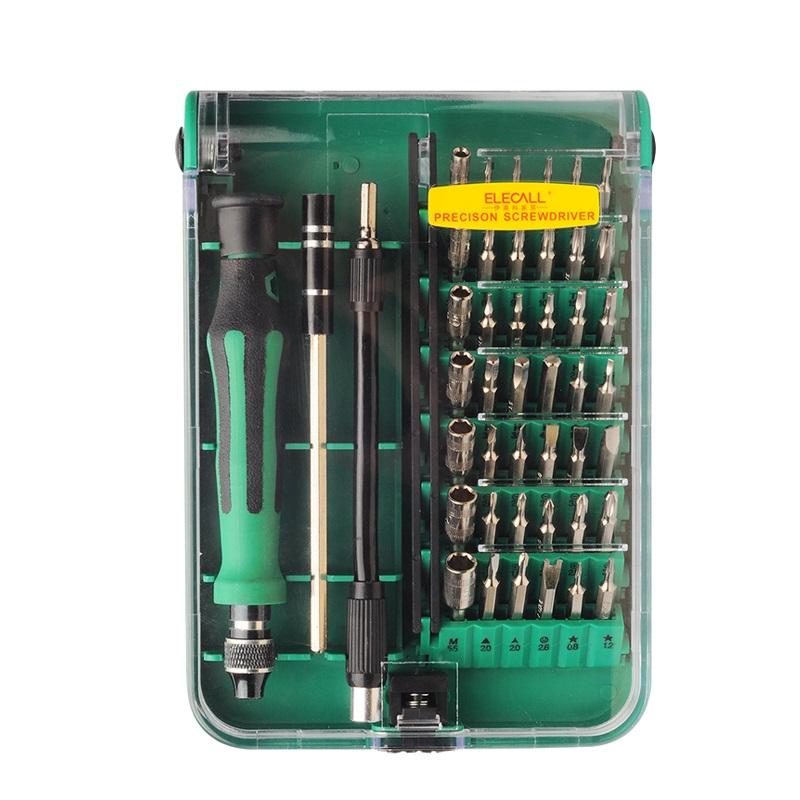 Multifunktionale schraubenzieher - set Kleinen schraubenzieher schraubenzieher set HANDY - notebook reparatur demontage werkzeug