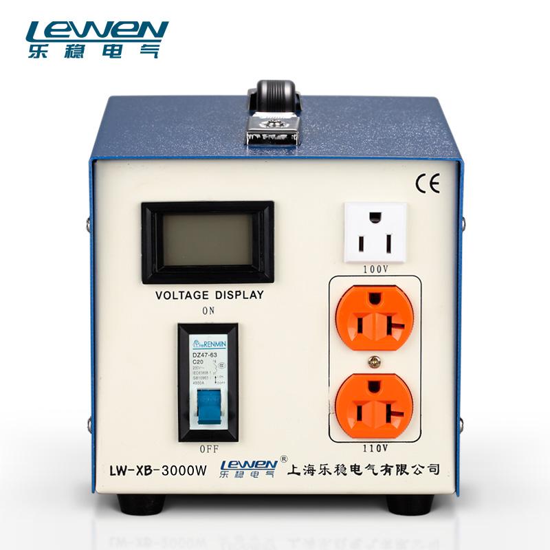 220v0w300 електрически преобразувател на енергия на мед, 0 / 100 v. 11, сащ, япония, le стабилност на трансформатор