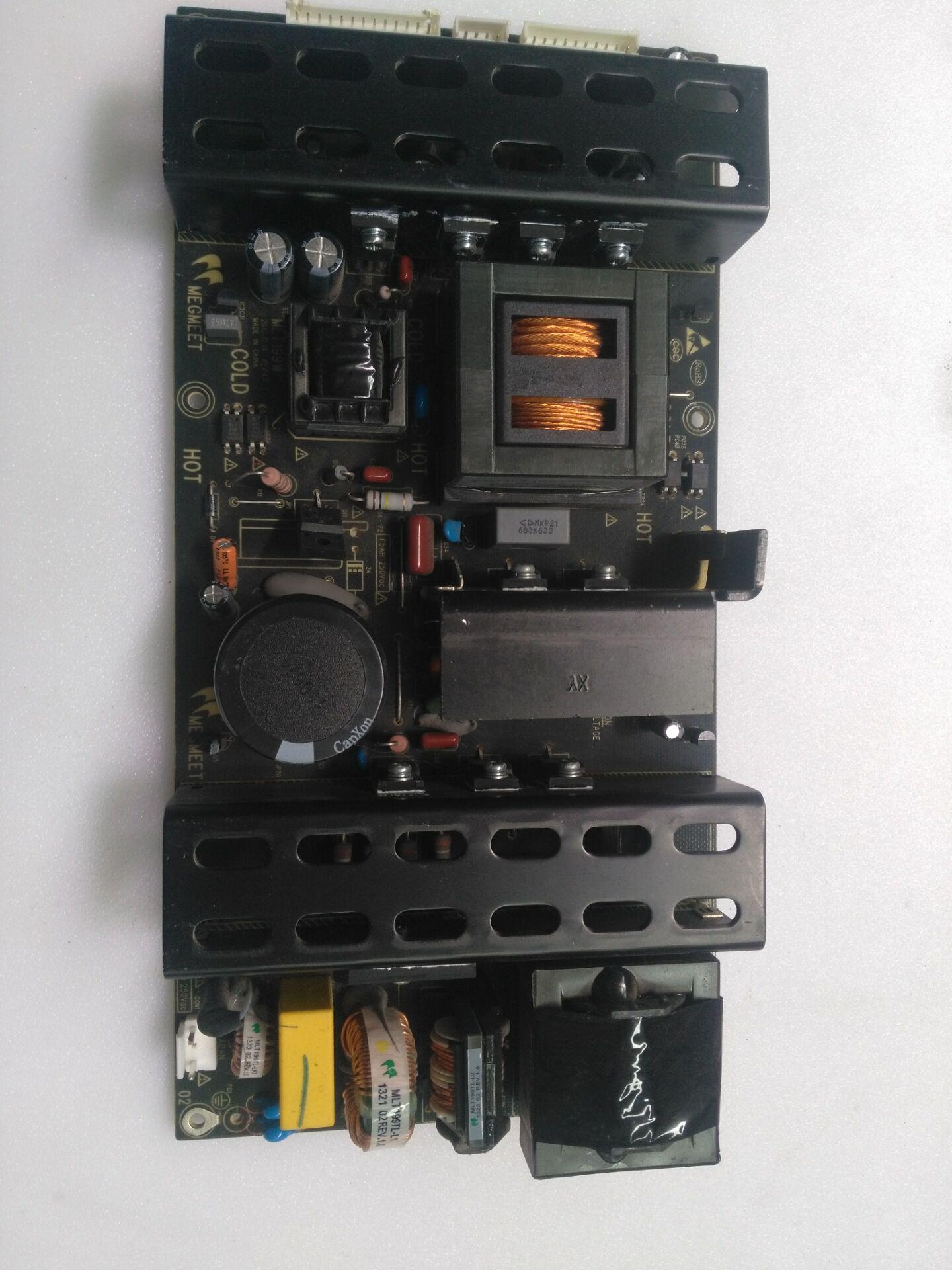 الأصلي MLT199TL-MMLT199W37 / 42 / 47 / 55 بوصة تلفزيون شاشات الكريستال السائل لوحة الطاقة العالمي
