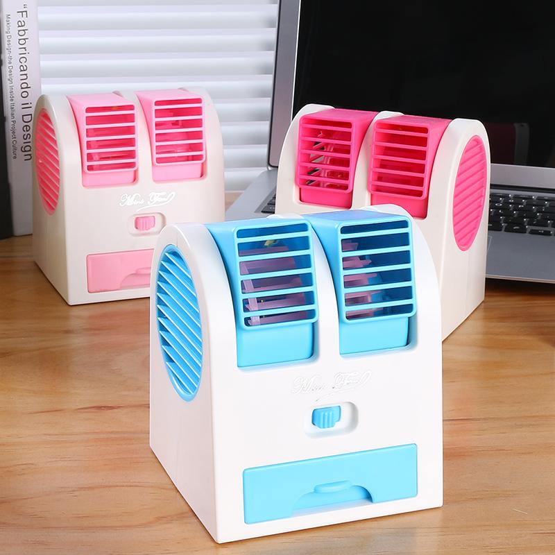 Macchina frigorifera macchina mobile dotato di Aria condizionata con un unico tipo di Fan Fan di Piccole e Grandi impianti di condizionamento dell'Aria fredda Casa