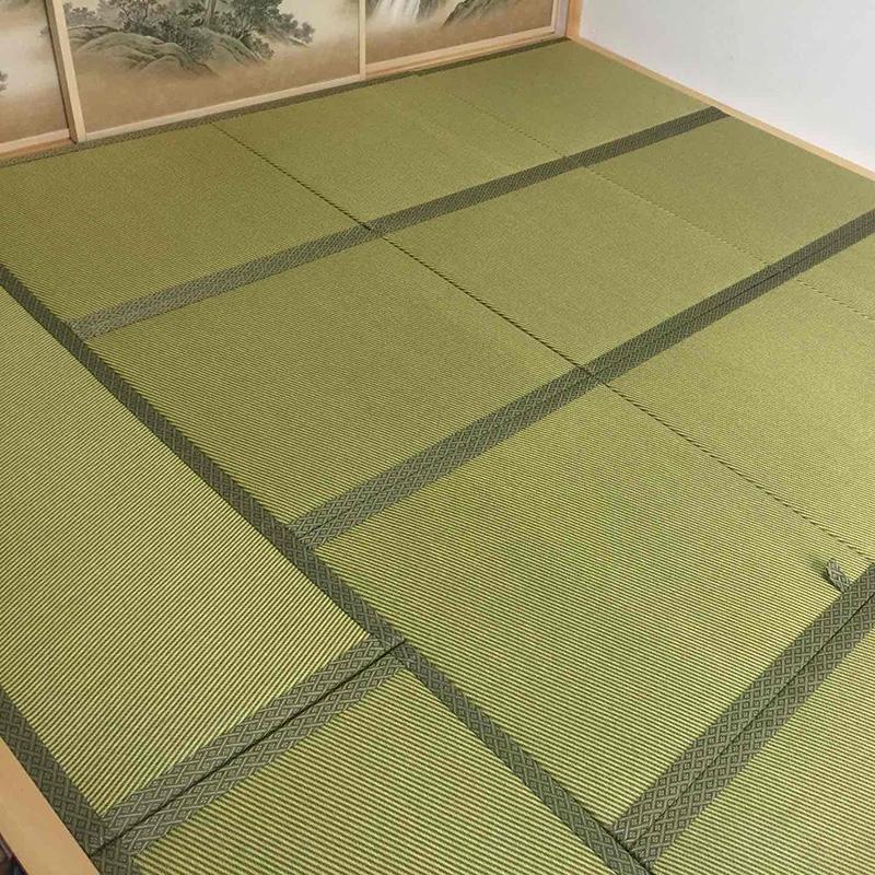 Japanese tatami mats to custom folding mattress coir mattress pad window m thick brown mattress