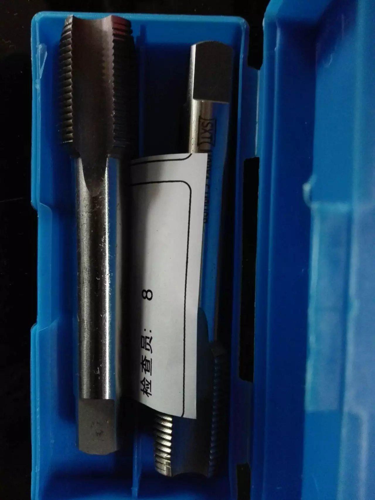 Tap tap tap Hagong straight slot M3-M10-M20-M27 genuine Harbin haliang machine tap