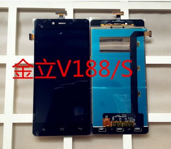 Jin V188SGN715 M5 touch screen E7 display screen assembly GN3002 assembly S6/GN9010