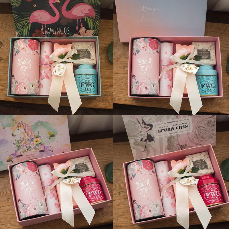 Ins Super Fire Birthday Gift Girls Send Girlfriends Diy