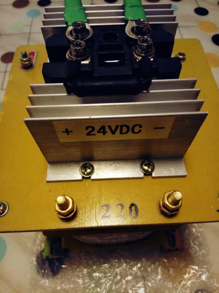 220v се DC24V2KW трансформатор ac - dc 24VBKZ-2000VA 220v