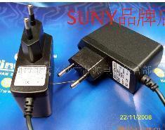 un an garanţie direct producătorilor de perete de 5V2A2000mA adaptor de transformator