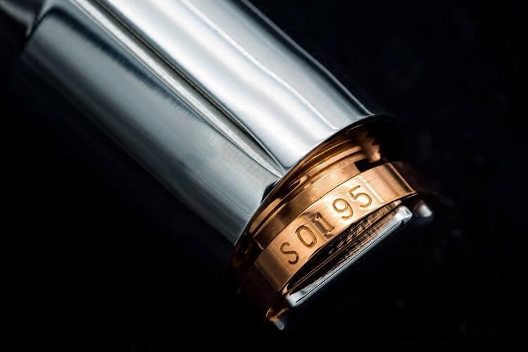 กลุ่มช่างเหล็กช่างตีเหล็กทองเหลืองทองแดงแท้ IronsmithMechMod เครื่องจักรใหญ่เสาควันหยุดสูบบุหรี่