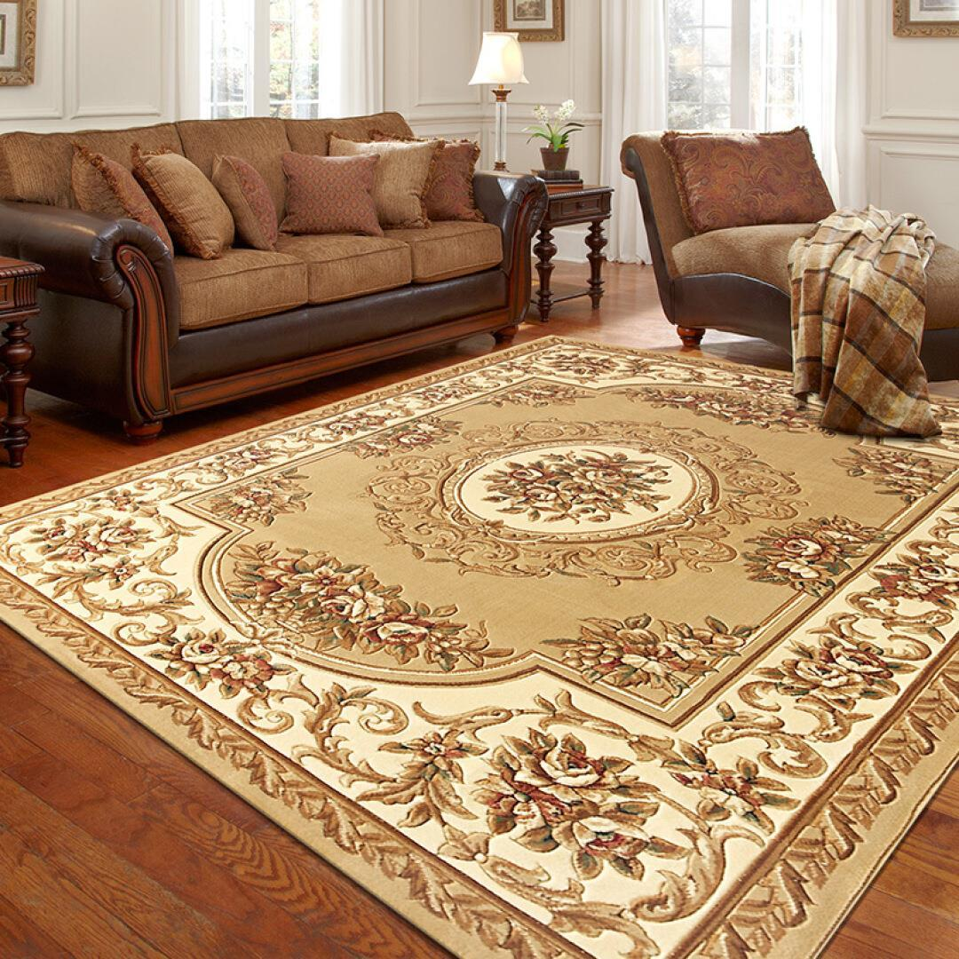 Excellent carpets, European handmade three-dimensional carved carpets, living room carpets, bedroom lobby, tea table carpets, CS-01