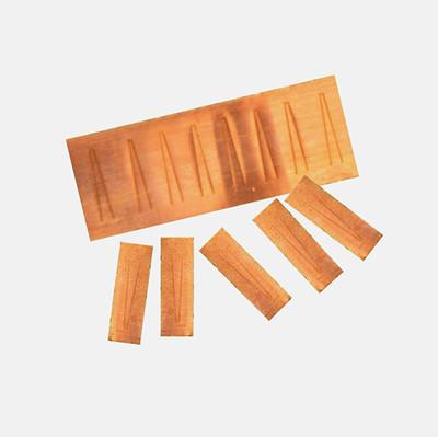 Los instrumentos de nivel profesional de seda de Calabaza pequeña reducción Reed D B. C E F / g de accesorios.