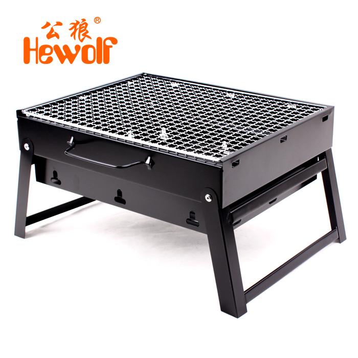 - hunt on kaasaskantavad grilli grillipidu grilli röster võib koduseks kasutamiseks välistingimustes ja suurendama puusüsi