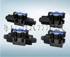 DSV-G03-8C hydraulic solenoid valve, oil pressure solenoid valve, hydraulic directional valve, solenoid valve