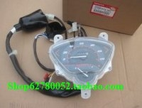 Motorcycle instrument, new continent, Honda accessories, DIO, Dior, 125T-27, original instrument