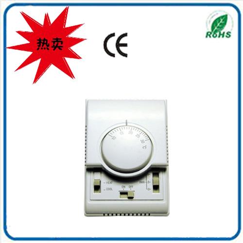 SP-1000B mechanika, termostat nastavitelný termostat přepnout vypínač vlhkost ovladač typu - vybouchne to.