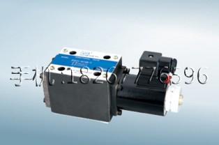 гидравлический электромагнитный клапан 24BI1-H6B-T-LH гидравлических клапанов высококачественных спецификаций полной цены очень прочный