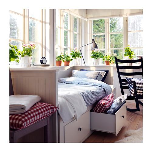 ΙΚΕΑ τον Χαν και αποθήκευση κρεβάτι καναπέ κρεβάτι διπλό κρεβάτι Nordic έπιπλα ΙΚΕΑ ανακληνώμενα