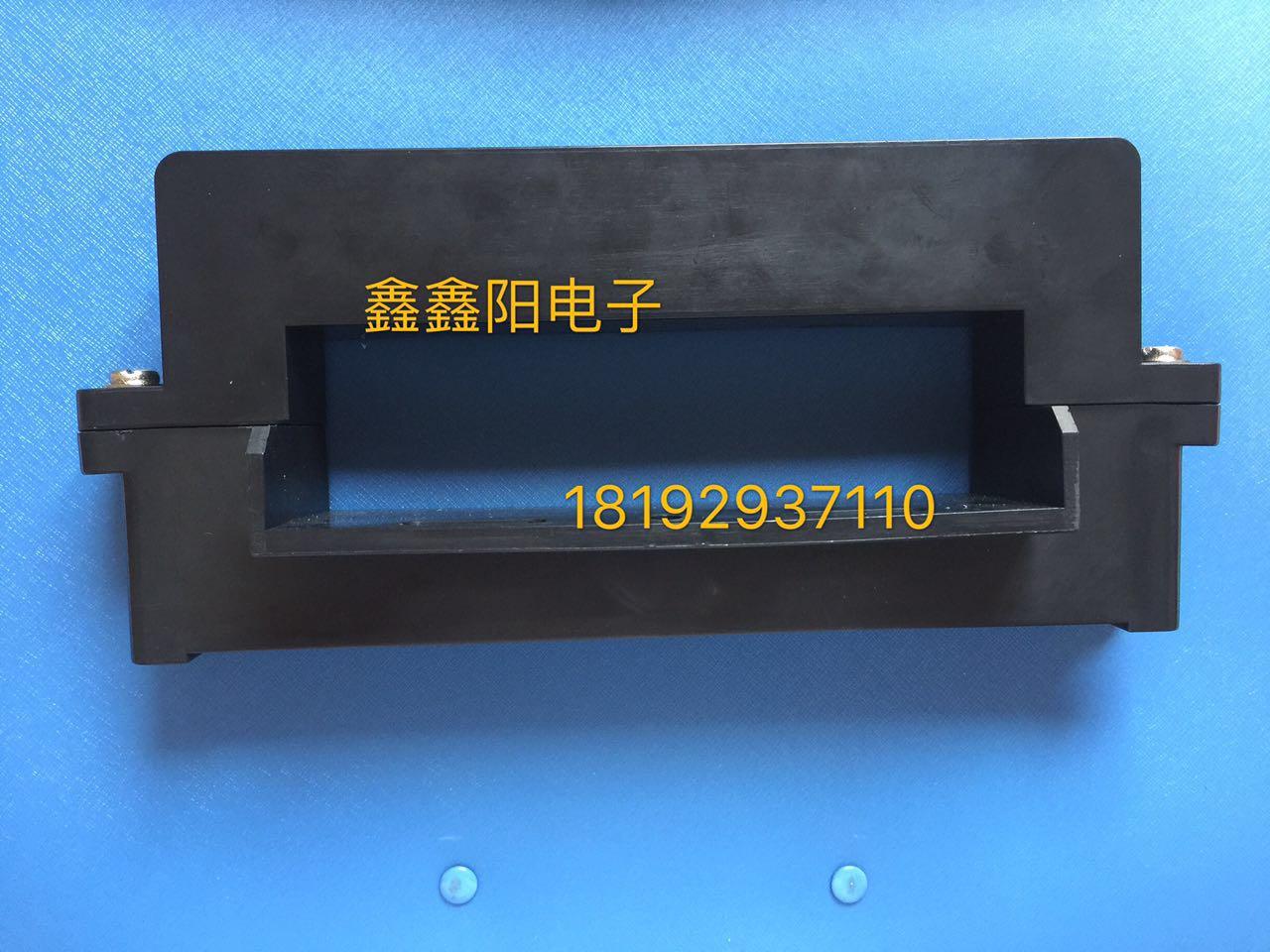 واحد من امدادات الطاقة الجهد الناتج 12V24v 100A-20000A 0-5v قاعة الاستشعار الحالية