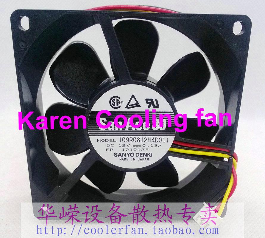 novi ultra trajno dvojno žogo SANYO/ ne ventilator za hlajenje XG-E265XA projektor.