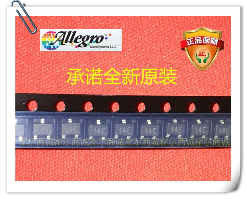 A3214ELHLT-T جميع مفاتيح قاعة تأثير أجهزة الاستشعار الدقيقة القطبية الطاقة، فائقة الحساسية سوت - 23