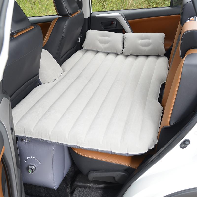 Shanghai GM Po Chun 730GL8 Wuling journey car travel car car rear shock inflatable mattress bed