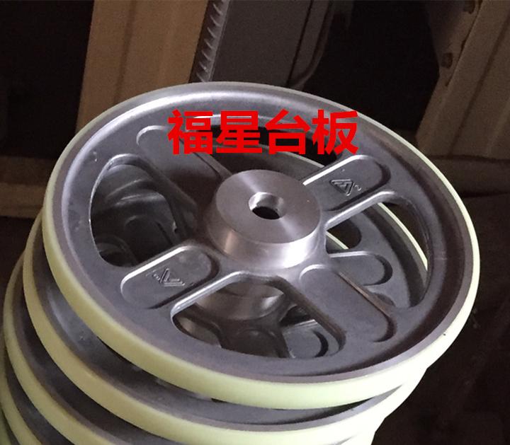 Padrão de Corte Marca pórtico máquina de Corte de alumínio especial para transporte de Roda Roda Roda Roda de Oxford.